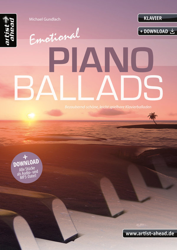 Emotional Piano Ballads