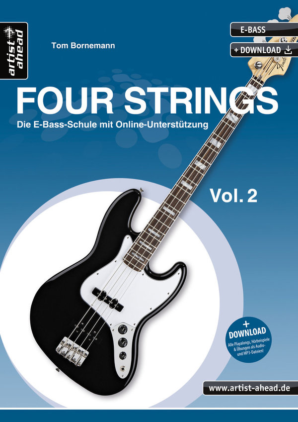 Four-Strings.de - Vol. 2