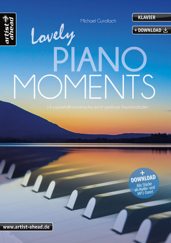 Lovely Piano Moments