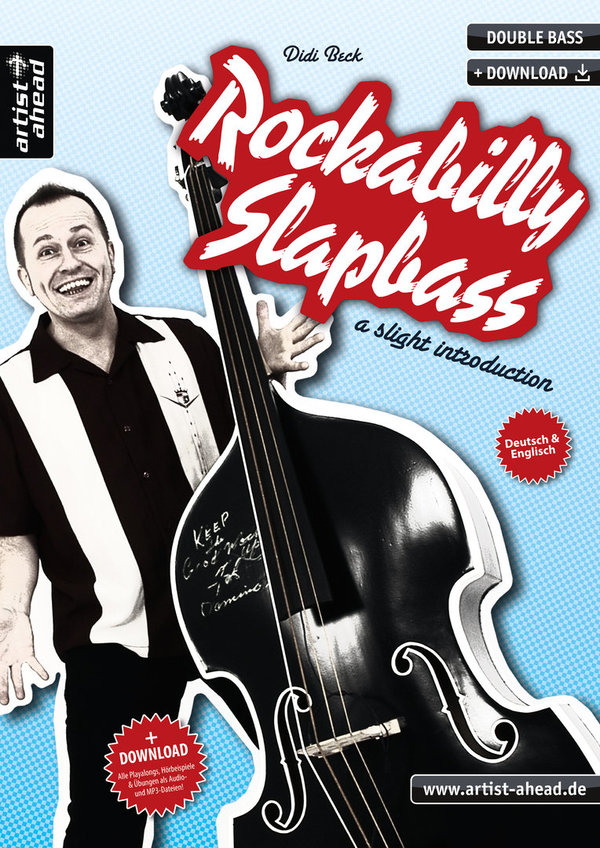 Rockabilly Slapbass