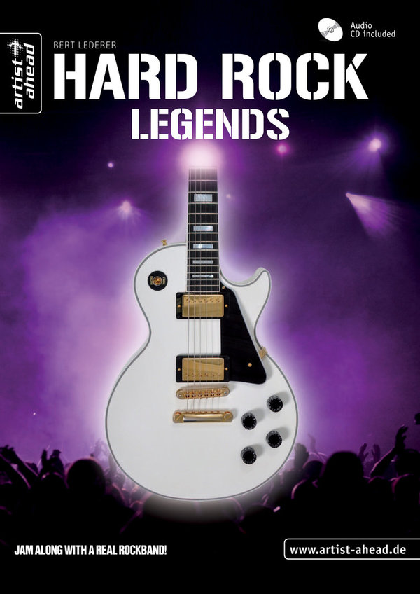 Hard Rock Legends