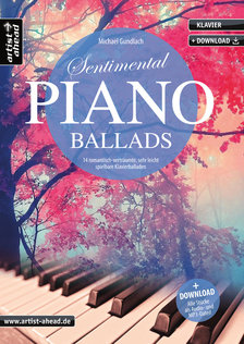 Sentimental Piano Ballads