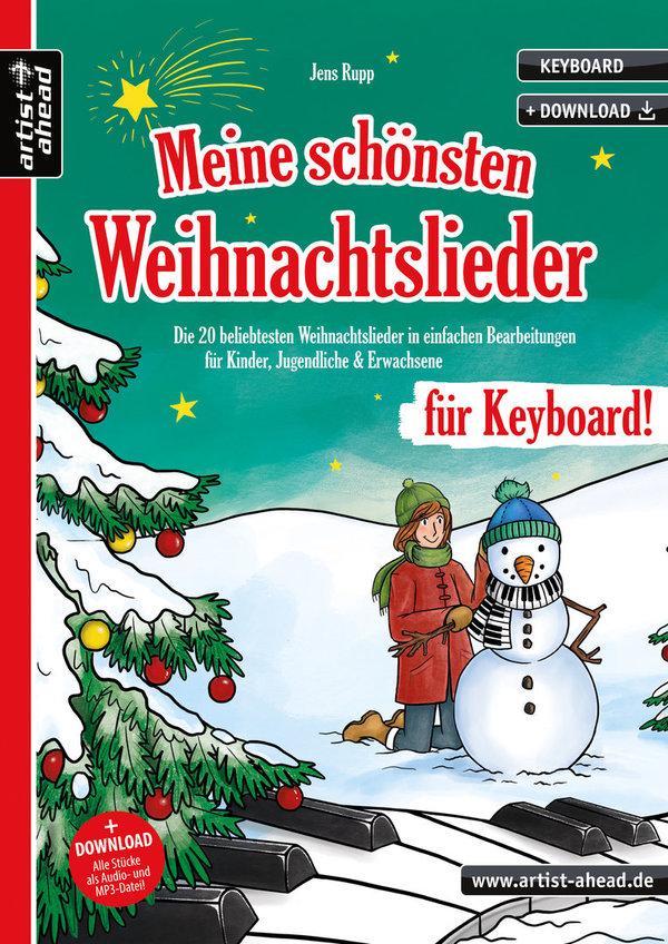 Weihnachtslieder Für Erwachsene.Weihnachten Artist Ahead