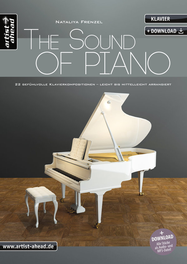 The Sound of Piano